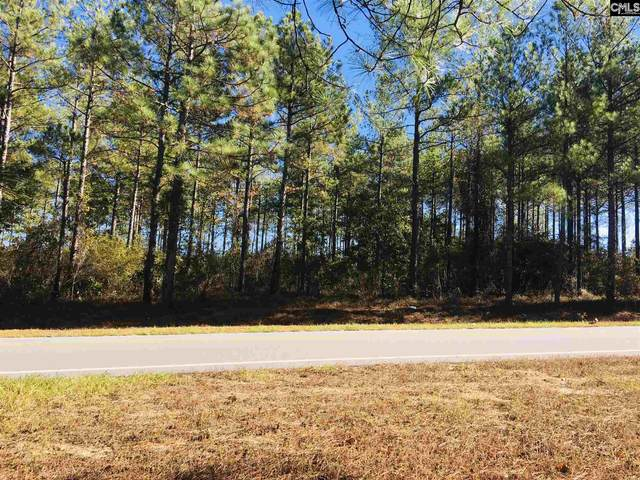 5327 Lockhart Road, Kershaw, SC 29067 (MLS #505325) :: The Latimore Group