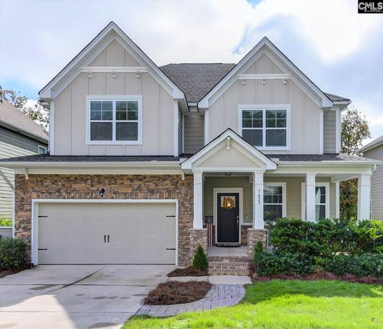 1425 Red Sunset Lane, Blythewood, SC 29016 (MLS #505327) :: The Olivia Cooley Group at Keller Williams Realty