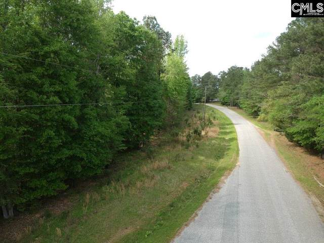 0 Waters Edge Drive Tract G, Winnsboro, SC 29180 (MLS #505328) :: EXIT Real Estate Consultants