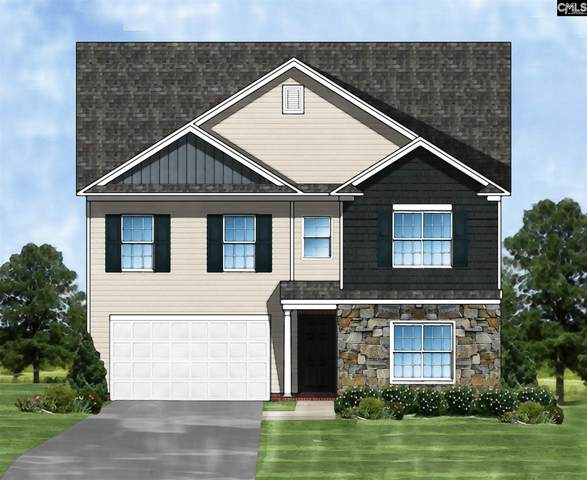346 Baymont (Lot 22) Drive, Blythewood, SC 29016 (MLS #505329) :: Gaymon Realty Group