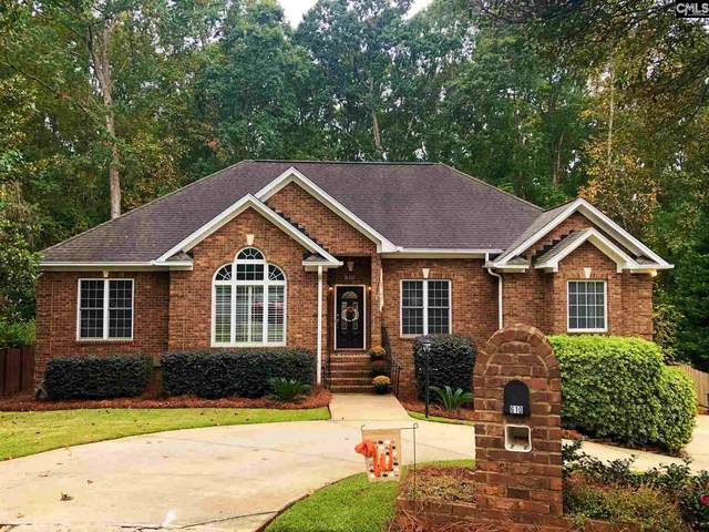 610 Clearview Court, Columbia, SC 29212 (MLS #505333) :: The Latimore Group
