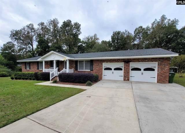 125 Green Acres Drive, Blythewood, SC 29016 (MLS #505339) :: Fabulous Aiken Homes