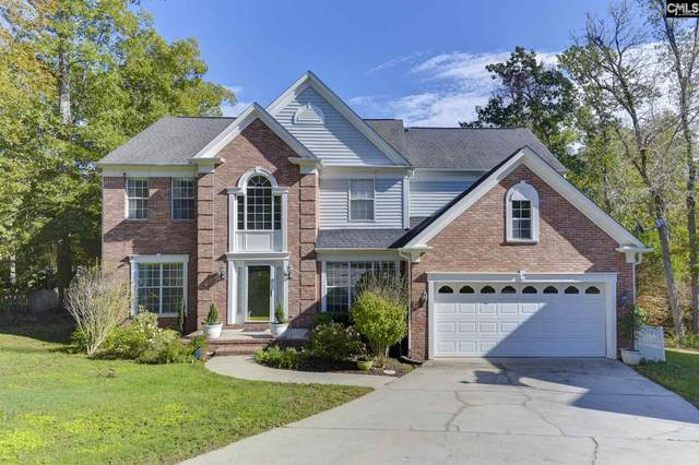 10 Queen Oak Court, Irmo, SC 29063 (MLS #505344) :: NextHome Specialists