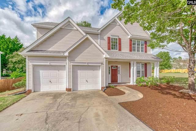 205 Faskin Lane, Lexington, SC 29072 (MLS #505345) :: Fabulous Aiken Homes