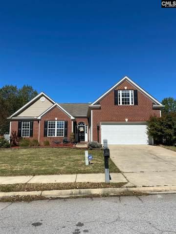 304 Buckthorne Drive, Lexington, SC 29072 (MLS #505348) :: Fabulous Aiken Homes