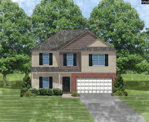 124 Texas Black Way, Elgin, SC 29045 (MLS #505353) :: EXIT Real Estate Consultants
