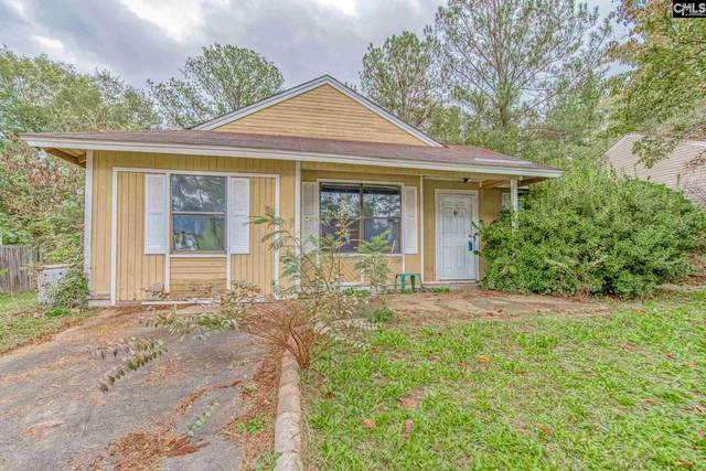 416 Greenlake Drive, Hopkins, SC 29061 (MLS #505361) :: The Olivia Cooley Group at Keller Williams Realty