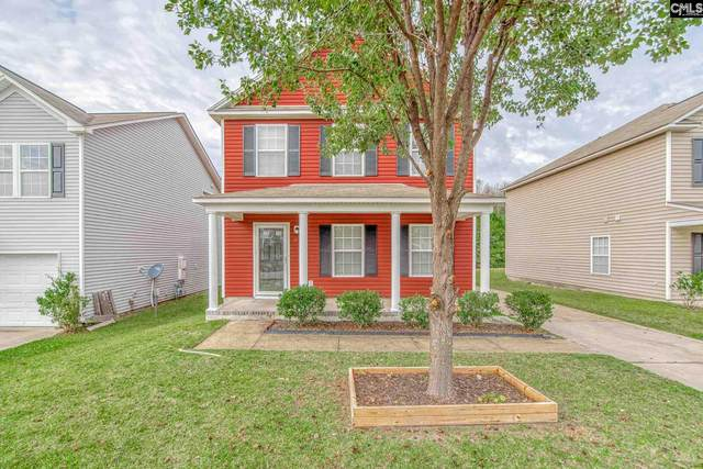 1173 Rabon Pond Drive, Columbia, SC 29223 (MLS #505362) :: The Olivia Cooley Group at Keller Williams Realty