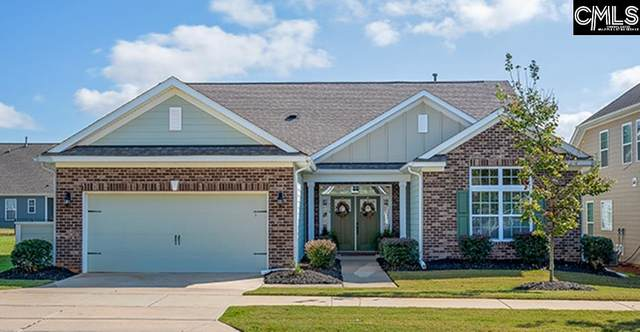 718 Coriander Road, Blythewood, SC 29016 (MLS #505363) :: The Olivia Cooley Group at Keller Williams Realty