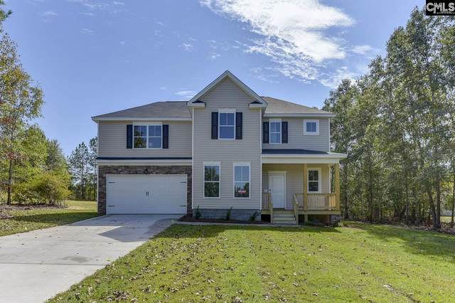 550 Owl Lane, Elgin, SC 29045 (MLS #505364) :: NextHome Specialists