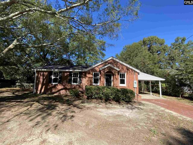 1608 Crapps Avenue, West Columbia, SC 29169 (MLS #505365) :: NextHome Specialists