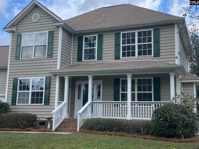 3021 Chipping Lane, Columbia, SC 29223 (MLS #505367) :: The Olivia Cooley Group at Keller Williams Realty