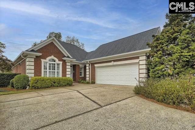 18 Briar Court N, Columbia, SC 29223 (MLS #505368) :: The Olivia Cooley Group at Keller Williams Realty