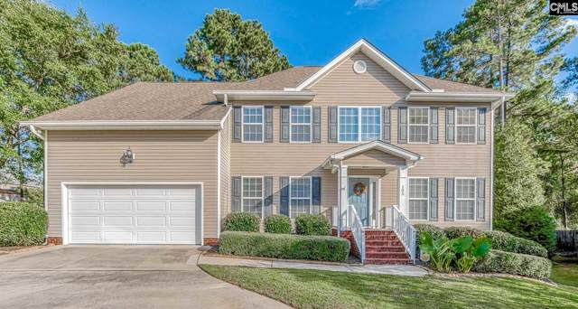105 Caprice Court, Lexington, SC 29072 (MLS #505370) :: Gaymon Realty Group