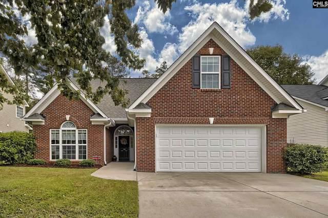 108 Stonemont Drive, Irmo, SC 29063 (MLS #505379) :: Fabulous Aiken Homes