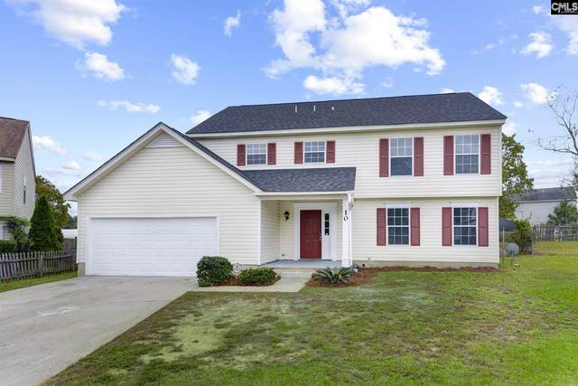10 Fords Court, Columbia, SC 29229 (MLS #505382) :: NextHome Specialists