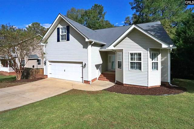 202 Beckworth Lane, Irmo, SC 29063 (MLS #505386) :: NextHome Specialists