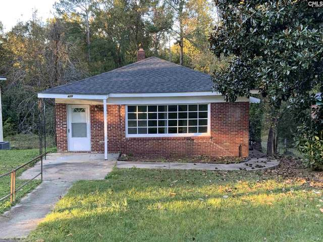 429 Wildwood Avenue, Columbia, SC 29203 (MLS #505388) :: Gaymon Realty Group