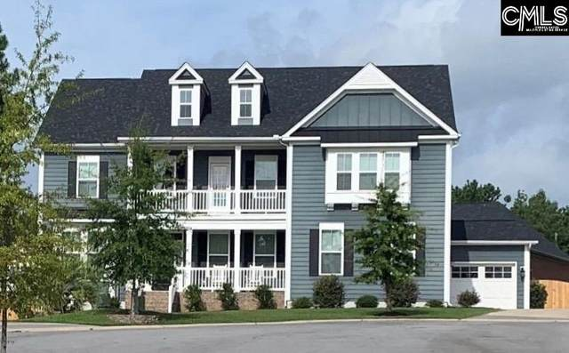 115 Avalon Court, Chapin, SC 29036 (MLS #505397) :: NextHome Specialists