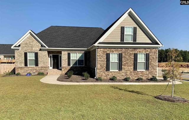 333 Kimberton Drive, Gilbert, SC 29054 (MLS #505398) :: EXIT Real Estate Consultants