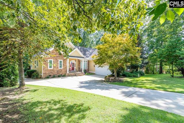 203 Roundtree Road, Blythewood, SC 29016 (MLS #505421) :: The Latimore Group