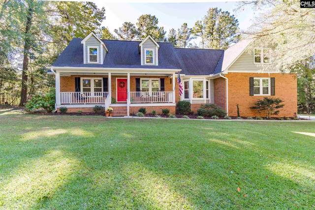 101 Holly Harbor Lane, Lexington, SC 29072 (MLS #505431) :: The Olivia Cooley Group at Keller Williams Realty