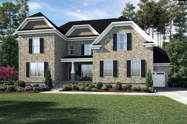 225 W Arrowleaf Lane, Elgin, SC 29045 (MLS #505439) :: The Neighborhood Company at Keller Williams Palmetto
