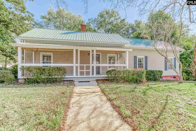 2020 Kendall Street, Camden, SC 29020 (MLS #505454) :: The Olivia Cooley Group at Keller Williams Realty