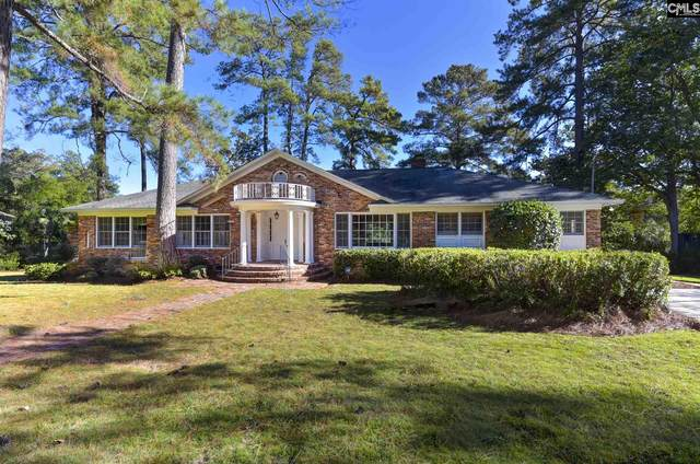 4133 Shorebrook Drive, Columbia, SC 29206 (MLS #505483) :: The Olivia Cooley Group at Keller Williams Realty