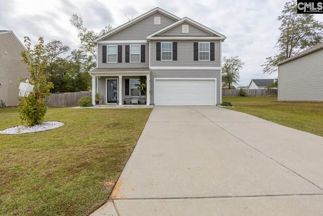 836 Chariot Way, Hopkins, SC 29061 (MLS #505498) :: The Shumpert Group