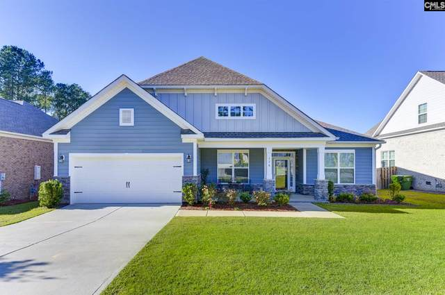 126 Cedar Chase Lane, Irmo, SC 29063 (MLS #505513) :: The Olivia Cooley Group at Keller Williams Realty