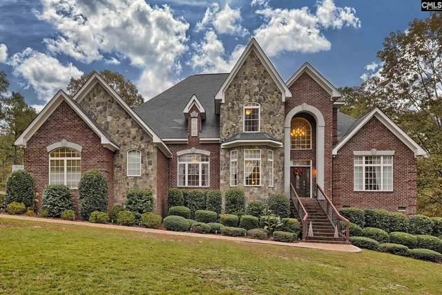 1300 Blue Johnson Road, Hopkins, SC 29061 (MLS #505532) :: EXIT Real Estate Consultants