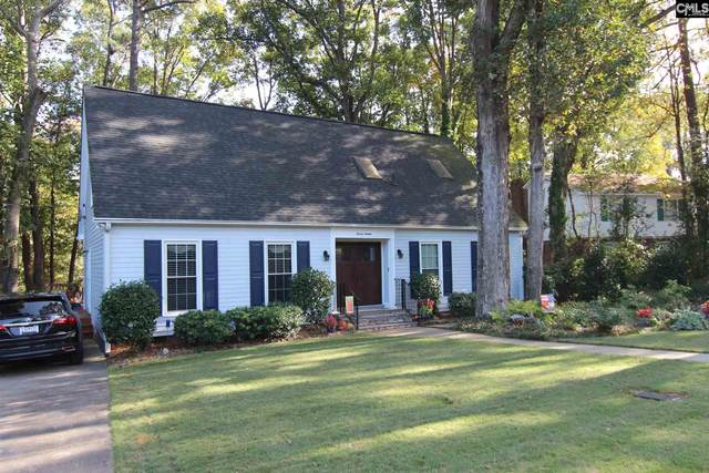 716 Vintage Lane, Columbia, SC 29210 (MLS #505544) :: EXIT Real Estate Consultants