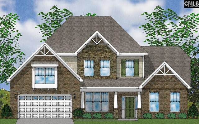 2027 Ludlow Place 164, Chapin, SC 29036 (MLS #505561) :: The Neighborhood Company at Keller Williams Palmetto