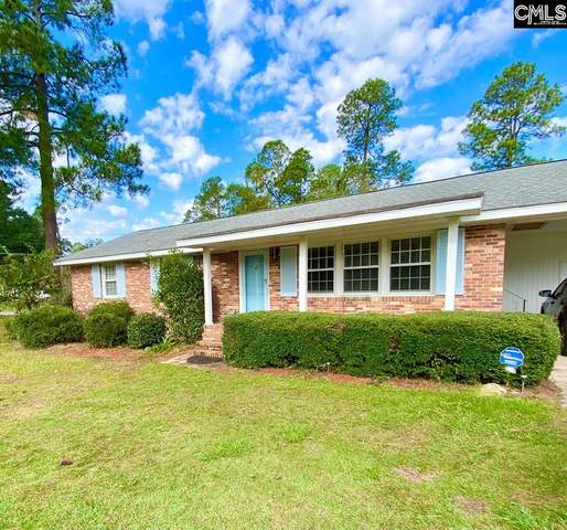 1415 Hillsboro Road, Orangeburg, SC 29115 (MLS #505580) :: The Neighborhood Company at Keller Williams Palmetto