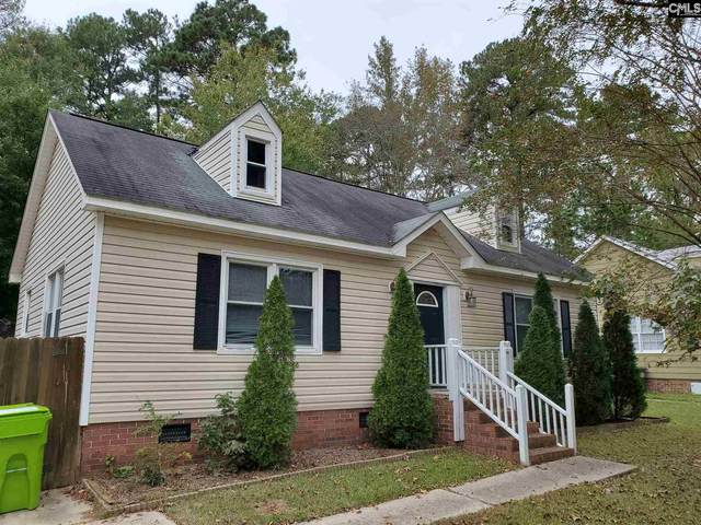 309 Wharfsdale Road, Irmo, SC 29063 (MLS #505584) :: Gaymon Realty Group