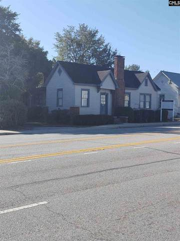 829 Meeting Street, West Columbia, SC 29169 (MLS #505595) :: EXIT Real Estate Consultants