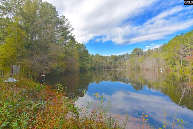 4508 Two Notch Road, Gilbert, SC 29054 (MLS #505608) :: EXIT Real Estate Consultants