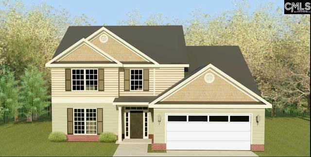 135 Bonhill Street, North Augusta, SC 29860 (MLS #505610) :: Resource Realty Group