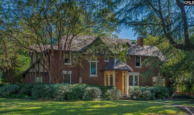 102 Southwood Drive, Columbia, SC 29205 (MLS #505612) :: The Shumpert Group
