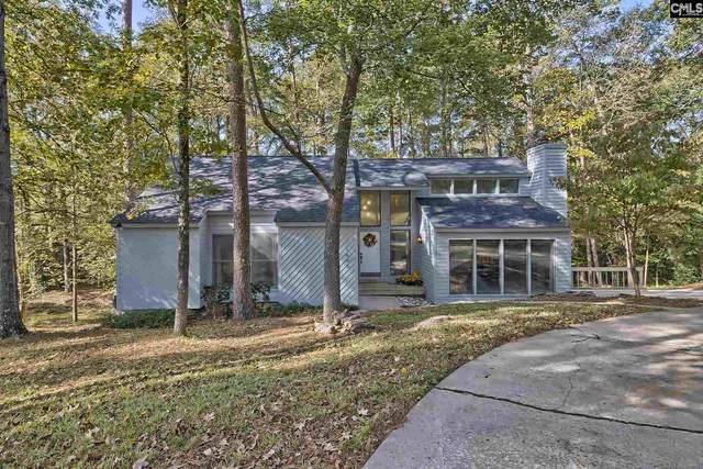 1605 N Woodstream Road, Columbia, SC 29212 (MLS #505615) :: Loveless & Yarborough Real Estate
