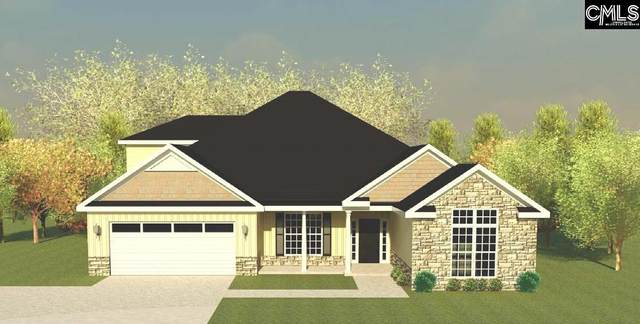 139 Bonhill Street, North Augusta, SC 29860 (MLS #505616) :: Loveless & Yarborough Real Estate