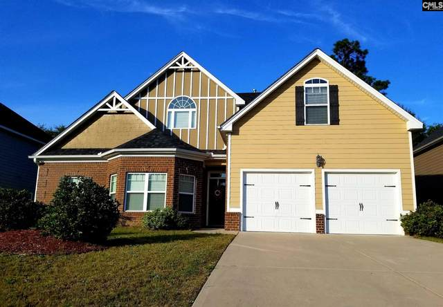 631 Angel Oak Lane, Columbia, SC 29229 (MLS #505625) :: EXIT Real Estate Consultants