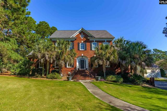 6 Paddock Place, Columbia, SC 29223 (MLS #505626) :: EXIT Real Estate Consultants