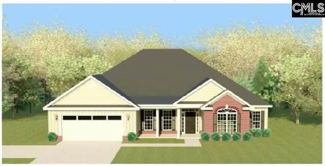 160 Bonhill Street, North Augusta, SC 29860 (MLS #505641) :: Loveless & Yarborough Real Estate