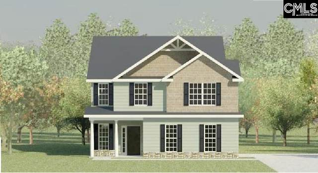 7047 Hanford Drive, Aiken, SC 29803 (MLS #505651) :: EXIT Real Estate Consultants