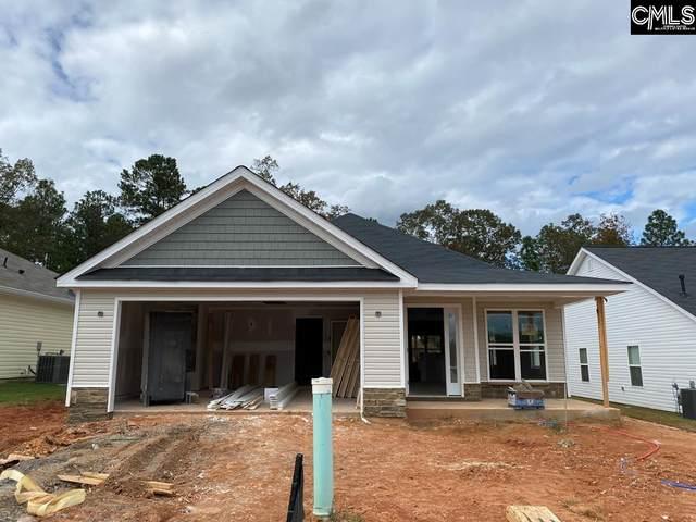 7169 Hanford Drive, Aiken, SC 29803 (MLS #505656) :: EXIT Real Estate Consultants
