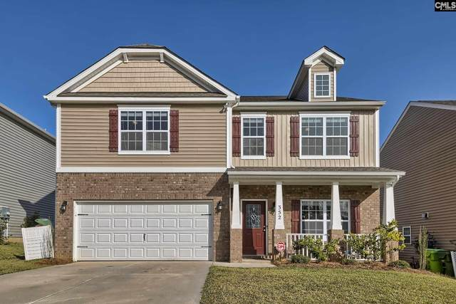 352 Explorer Drive, Chapin, SC 29036 (MLS #505663) :: The Neighborhood Company at Keller Williams Palmetto