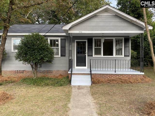 340 Guilford Street, West Columbia, SC 29169 (MLS #505683) :: EXIT Real Estate Consultants
