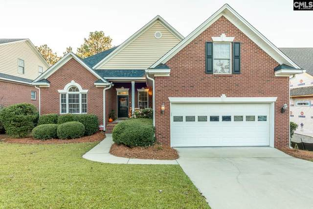 184 Bassett Loop, Columbia, SC 29229 (MLS #505690) :: Disharoon Homes